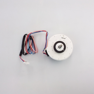 Panasonic Heat Pump DC Fan Motor Indoor - CW1964671