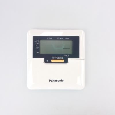 Panasonic Heat Pump Remote Control Kit - CZ-RD514C
