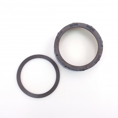 Braun Blender Adaptor Ring Inc Seal - BR64184624