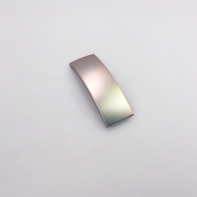 Sony Headphone Upper Slider Assy Gray Beige - A2195009A