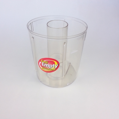 Bissell Vacuum Dirt Cup Clear- B2031414