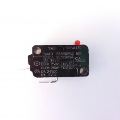 Panasonic Microwave Micro Switch (Primary Latch Switch) - F61425U30XN