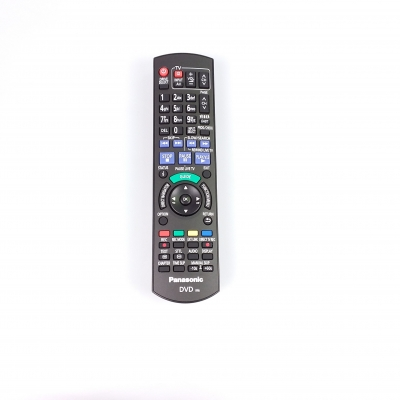 Panasonic DVD Player Remote - TZT2Q010644