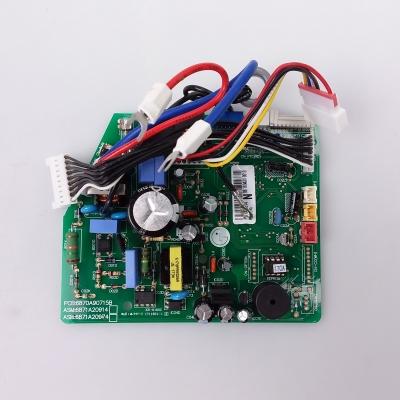 LG Heat Pump Main PCB Assy (Indoor) - 6871A20914N