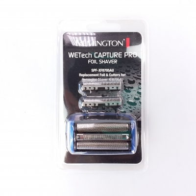Remington Shaver Head And Cutters Set - SPF-XF8705AU