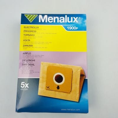 Menalux Vacuum Cleaner Bag 5pk - 1900P