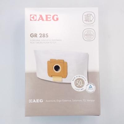 AEG Vacuum Bag 5pk Gr28