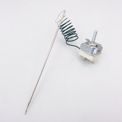 Delonghi Oven Thermostat - 066141