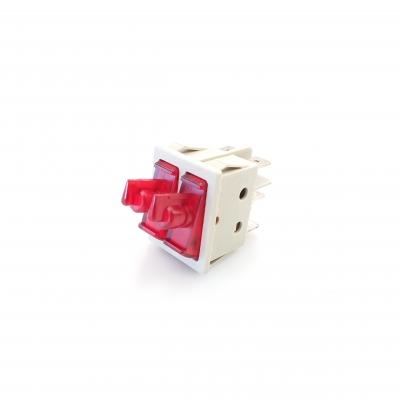 Delonghi Heater Luminous Double Switch - 5185001200