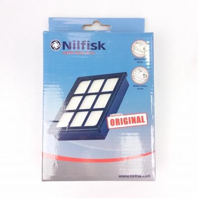 Nilfisk Vacuum HEPA Filter Elite H14 - 107409854