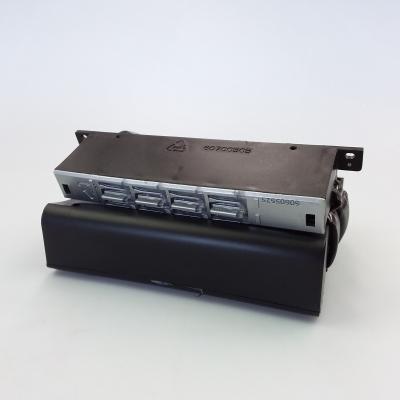 Delonghi Rangehood Switch Assy Inc Main PCB - DAU1570412