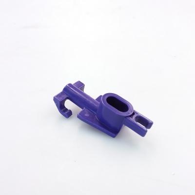 LG Dishwasher Rack Wheel Holder (1pc) - 4930ED3004E