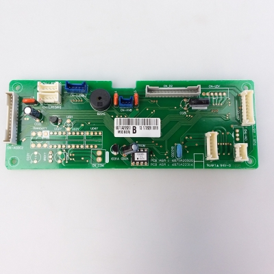 LG Heat Pump Main PCB Assy (Indoor) - 6871A20920B