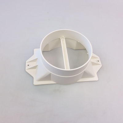 Delonghi Rangehood Outlet Tube Reducer - DAU1570112
