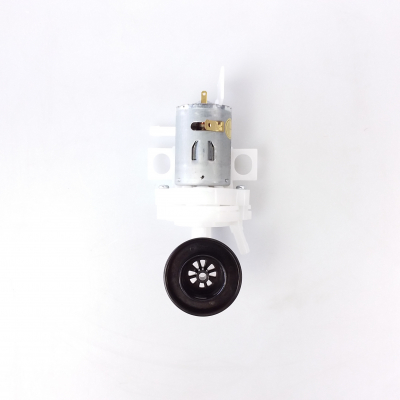 Bissell Carpet Cleaner Pump Assy - 1600054