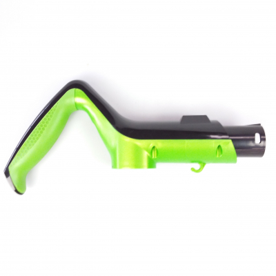 Bissell Carpet Cleaner Handle Assy (Green) - 1608851
