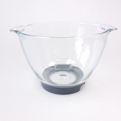 Kenwood Mixer AT550 Glass Bowl - AWAT550001