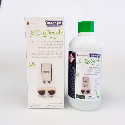 Delonghi Espresso Machine EcoDecalk Descaler DLSC500 - 5513296061