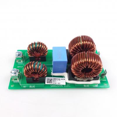 LG Heat Pump Line Noise Filter Assy - EAM38878001