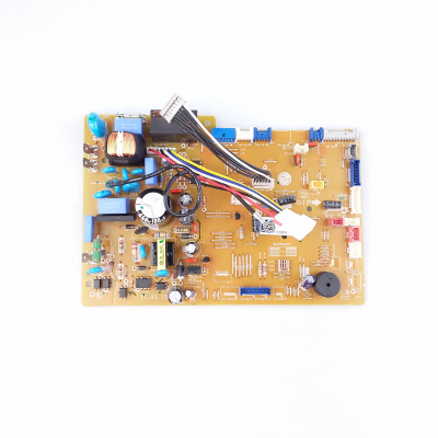 LG Heat Pump Main PCB Assy (indoor) - EBR52847604