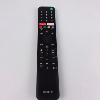 Sony Television Remote Control (RMF-TX500P) - 149355524