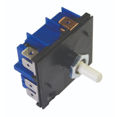 Robertshaw Single Simmerstat - Control And Pilot Switch MP101