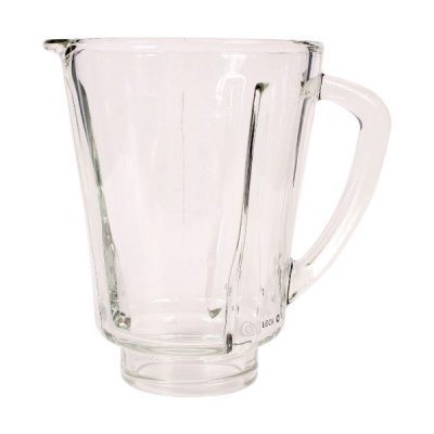 Breville Blender Glass Jug Moda