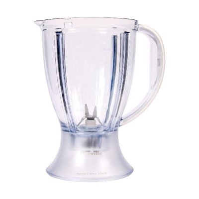 Breville Blender Plastic Jug inc Blades Power Max