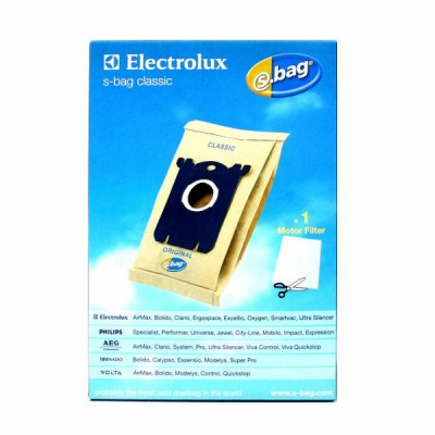 electrolux vacuum s bags 5pk paper e200bf buy online need a part. Black Bedroom Furniture Sets. Home Design Ideas