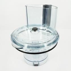 breville food processor kit includes lid shredder minibowl - Breville Food Processor