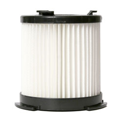 Volta Vacuum Cleaner Filters Need A Part