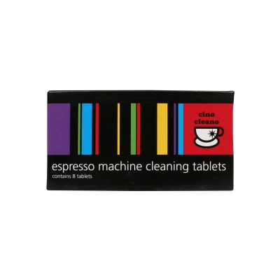 espresso machine cleaning tablets substitute